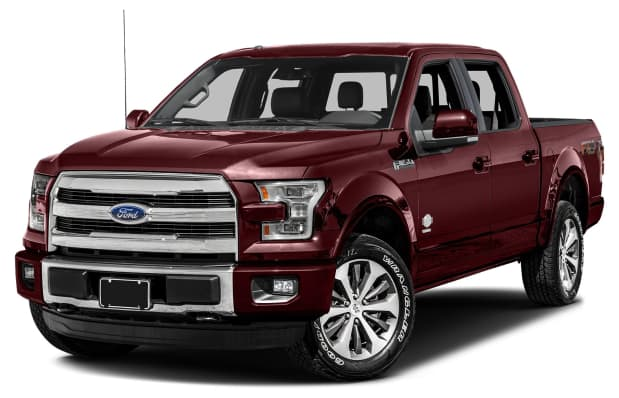 2015 ford f 150 king ranch 4x2 supercrew cab styleside 5 5 ft box 145 in wb pricing and options. Black Bedroom Furniture Sets. Home Design Ideas
