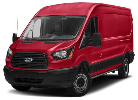 2016 Ford Transit 250 Base W Dual Sliding Side Cargo Doors