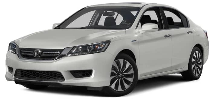 2015 honda accord hybrid ex l 4dr sedan pricing and options. Black Bedroom Furniture Sets. Home Design Ideas