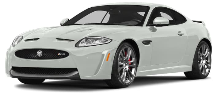 2015 Jaguar Xk Xkr S 2dr Coupe Specs And Prices