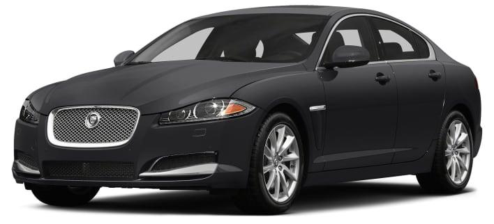 2015 jaguar xf 2 0t premium 4dr rear wheel drive sedan pricing and options. Black Bedroom Furniture Sets. Home Design Ideas