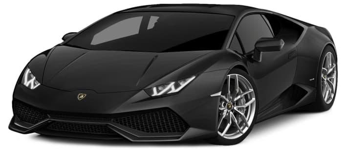 2015 Lamborghini Huracan Lp610 4 2dr All Wheel Drive Coupe Pricing