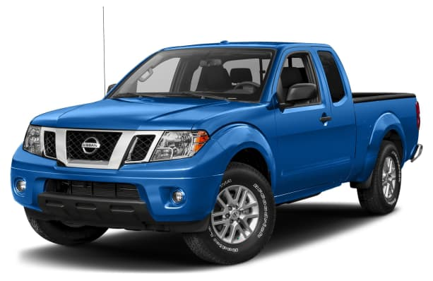 Nissan Dealers In Va >> 2014 Nissan Frontier SV 4x4 King Cab 6 ft. box 125.9 in. WB Pricing and Options | Autoblog