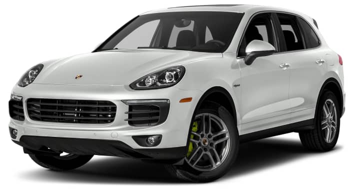 2017 porsche cayenne e hybrid s 4dr all wheel drive pricing and options. Black Bedroom Furniture Sets. Home Design Ideas
