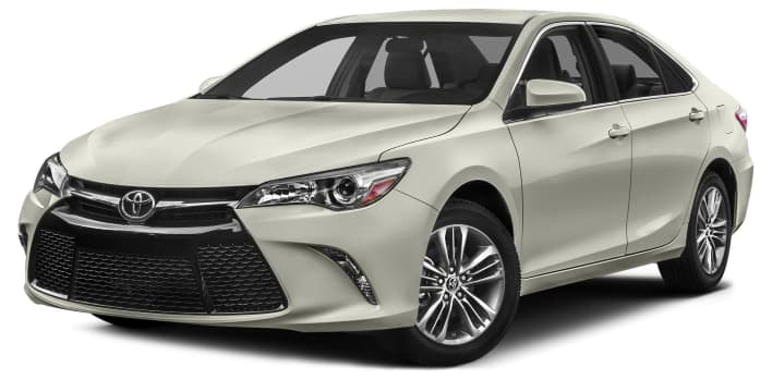 2016 toyota camry se w special edition pkg 4dr sedan specs and prices. Black Bedroom Furniture Sets. Home Design Ideas
