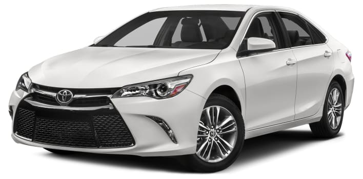 2017 Toyota Camry Xse 4dr Sedan Specs And Prices