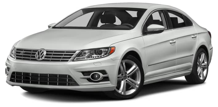 2017 Volkswagen Cc 2 0t R Line Executive 4dr Front Wheel Drive Sedan Pricing And Options