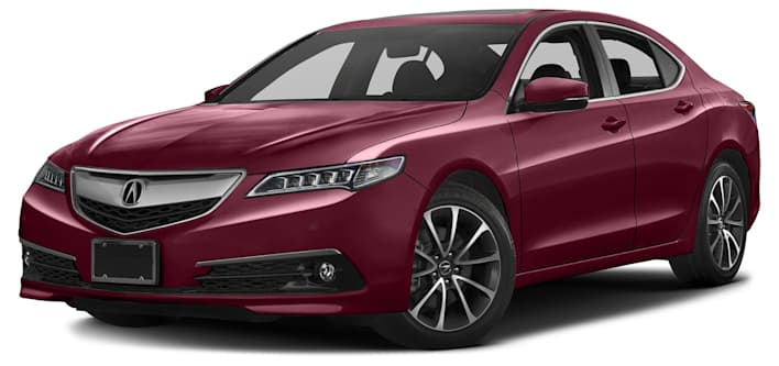 2016 acura tlx v6 advance 4dr front wheel drive sedan pricing and options. Black Bedroom Furniture Sets. Home Design Ideas