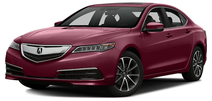 2016 acura tlx v6 tech 4dr sh awd sedan pricing and options. Black Bedroom Furniture Sets. Home Design Ideas