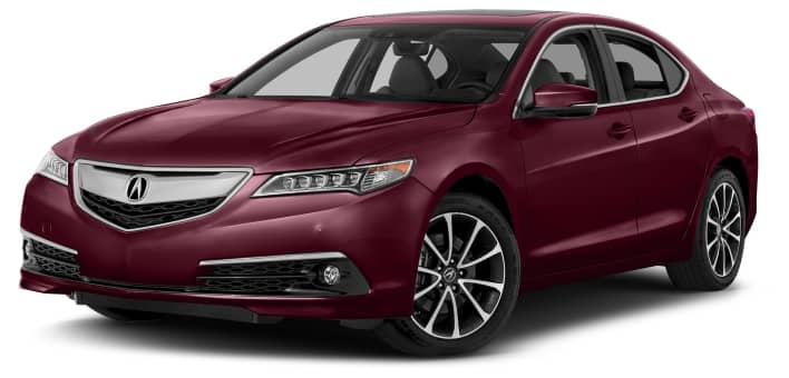 2016 acura tlx v6 advance 4dr sh awd sedan pricing and options. Black Bedroom Furniture Sets. Home Design Ideas
