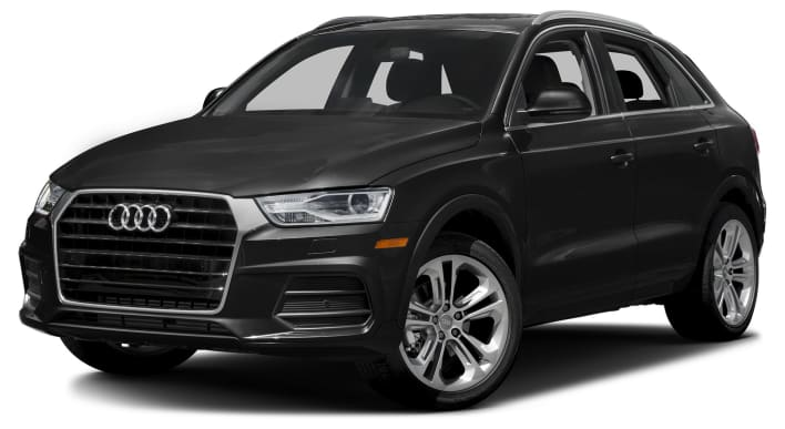 2017 audi q3 2 0t premium 4dr all wheel drive quattro sport utility pricing and options. Black Bedroom Furniture Sets. Home Design Ideas
