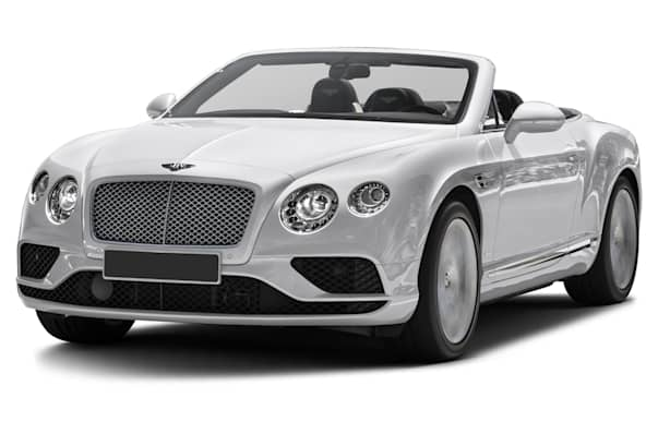 2016 bentley continental gt w12 2dr convertible pricing and options. Black Bedroom Furniture Sets. Home Design Ideas