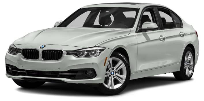 2016 Bmw 328 I 4dr Rear Wheel Drive Sedan Pricing And Options