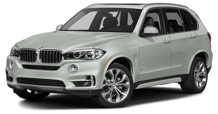 2016 Bmw X5 Edrive Xdrive40e 4dr All Wheel Drive Sports Activity Vehicle Pricing And Options
