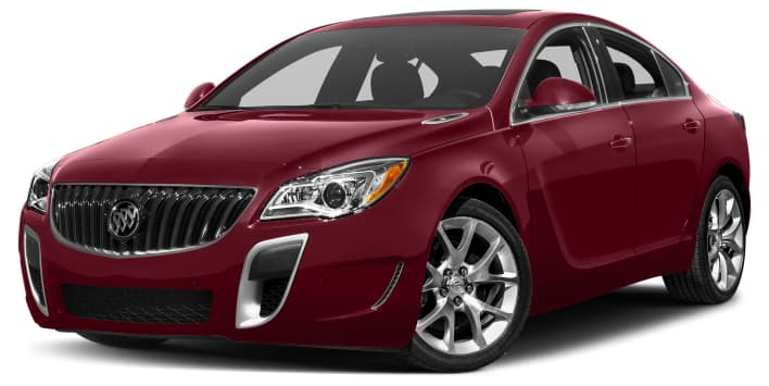 2017 buick regal turbo gs 4dr all wheel drive sedan pricing and options. Black Bedroom Furniture Sets. Home Design Ideas