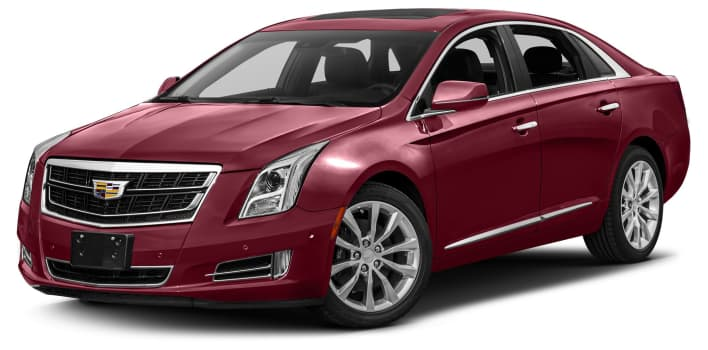 2016 cadillac xts v sport platinum twin turbo 4dr all wheel drive sedan pricing and options. Black Bedroom Furniture Sets. Home Design Ideas