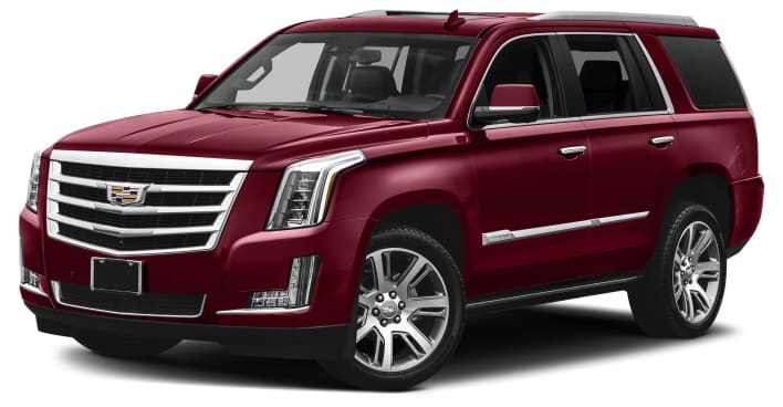 2017 cadillac escalade premium luxury 4x4 pricing and options. Black Bedroom Furniture Sets. Home Design Ideas