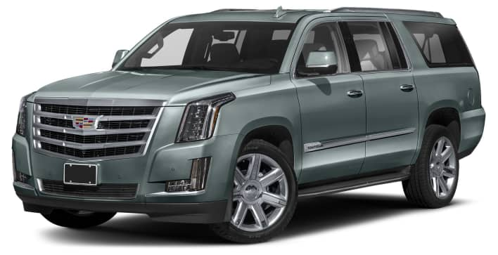 2016 Cadillac Escalade Esv Luxury Collection 4x4 Pricing And Options