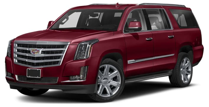 2017 cadillac escalade esv base 4x2 pricing and options. Black Bedroom Furniture Sets. Home Design Ideas
