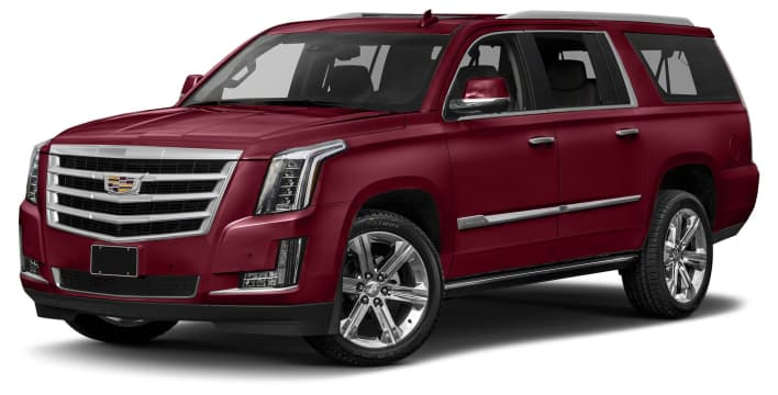 2017 cadillac escalade esv premium luxury 4x4 pricing and options. Black Bedroom Furniture Sets. Home Design Ideas