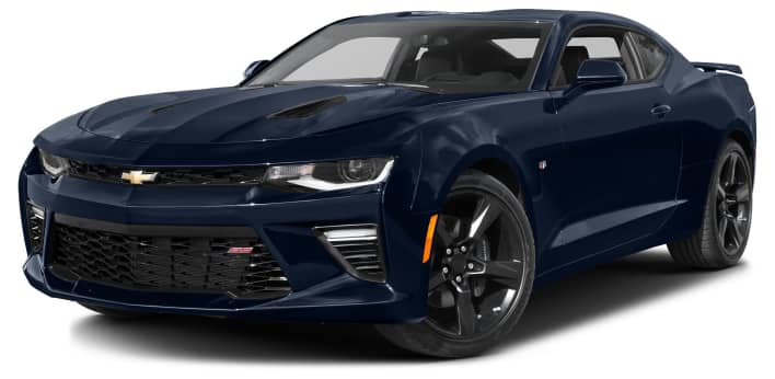 2016 Chevrolet Camaro 2ss 2dr Coupe Specs And Prices