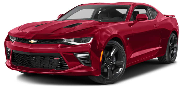 2017 chevrolet camaro 2ss 2dr coupe specs and prices. Black Bedroom Furniture Sets. Home Design Ideas