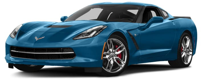 2014 chevrolet corvette stingray z51 2dr coupe pricing and options