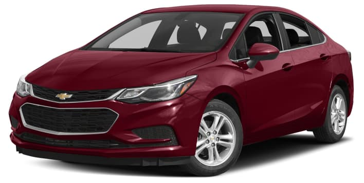 2016 Chevrolet Cruze Lt Auto 4dr Sedan Specs And Prices