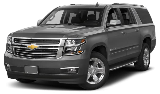 2016 chevrolet suburban ltz 4x2 pricing and options - 2016 chevrolet suburban ltz interior ...
