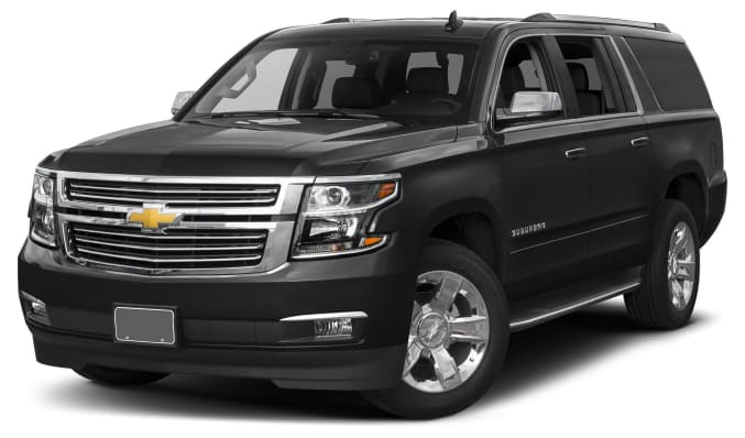 2015 Chevrolet Suburban 1500 Ltz 4x4 Pricing And Options