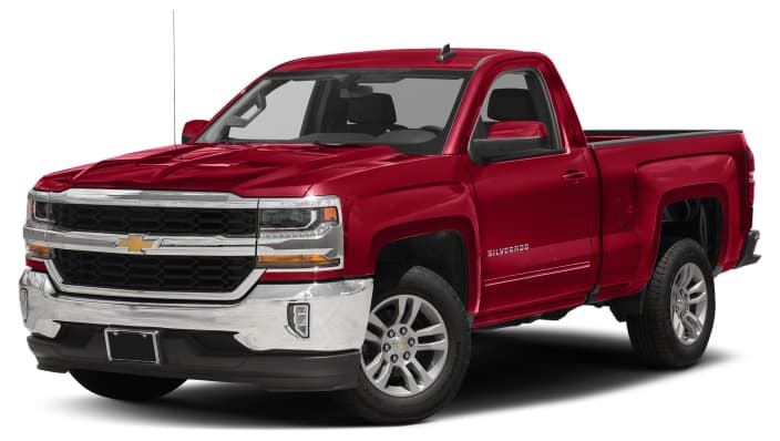 2016 chevrolet silverado 1500 lt w 2lt 4x4 regular cab 6 6 ft box 119 in wb pricing and options. Black Bedroom Furniture Sets. Home Design Ideas