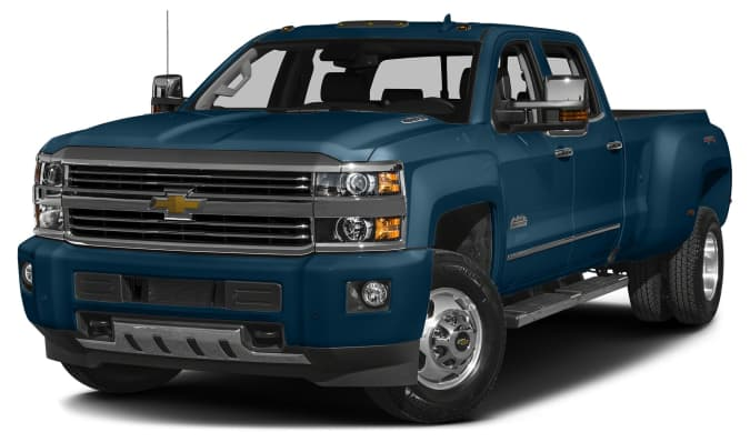 2017 chevrolet silverado 3500hd high country 4x4 crew cab 167 7 in wb drw pricing and options. Black Bedroom Furniture Sets. Home Design Ideas