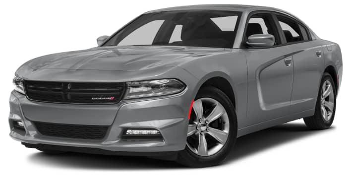 2017 Dodge Charger SXT 4dr Rear-wheel Drive Sedan Pricing ...