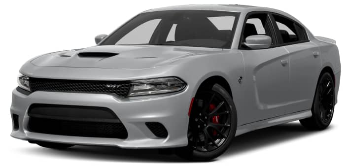 2017 Dodge Charger Srt Hellcat 4dr Rear Wheel Drive Sedan Pricing And Options