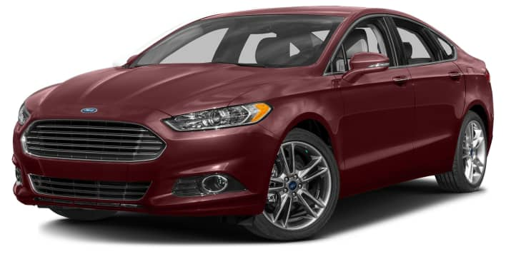 2015 ford fusion titanium 4dr front wheel drive sedan pricing and options. Black Bedroom Furniture Sets. Home Design Ideas