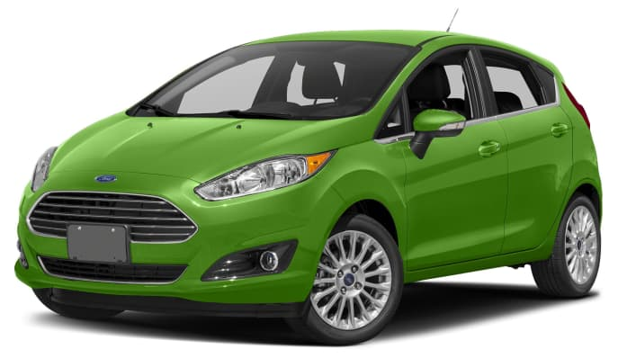 2015 Ford Fiesta Titanium 4dr Hatchback Specs And Prices
