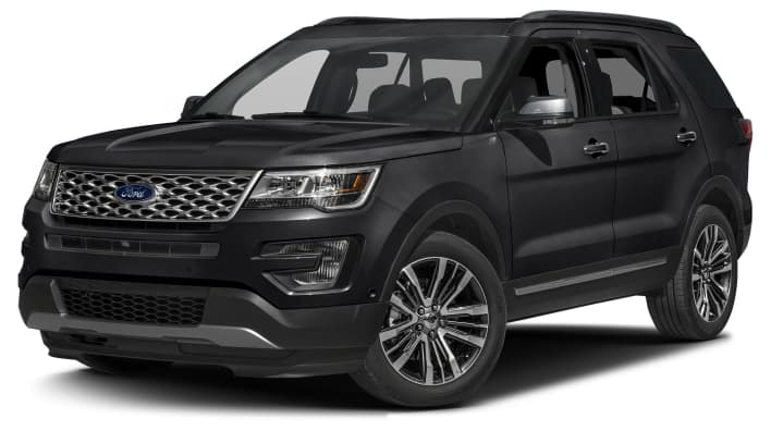 2016 ford explorer platinum 4dr 4x4 pricing and options. Black Bedroom Furniture Sets. Home Design Ideas