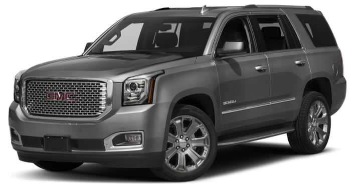 2016 gmc yukon denali 4x4 pricing and options. Black Bedroom Furniture Sets. Home Design Ideas