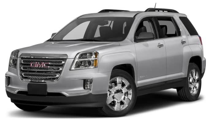 2017 gmc terrain slt all wheel drive pricing and options. Black Bedroom Furniture Sets. Home Design Ideas