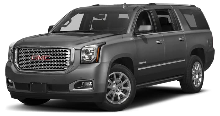2016 gmc yukon xl denali 4x2 pricing and options. Black Bedroom Furniture Sets. Home Design Ideas