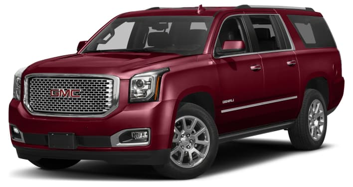 2017 gmc yukon xl denali 4x4 pricing and options. Black Bedroom Furniture Sets. Home Design Ideas