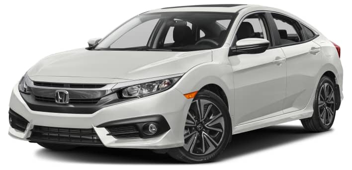 2016 honda civic ex t 4dr sedan pricing and options. Black Bedroom Furniture Sets. Home Design Ideas