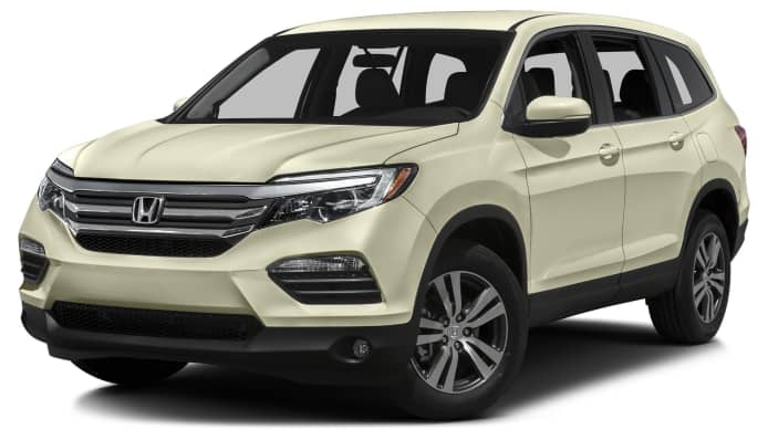 2016 honda pilot ex 4dr all wheel drive pricing and options for 2016 honda pilot pricing