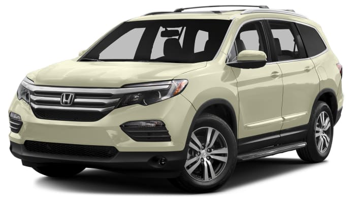 2016 honda pilot ex l 4dr front wheel drive pricing and for 2016 honda pilot pricing