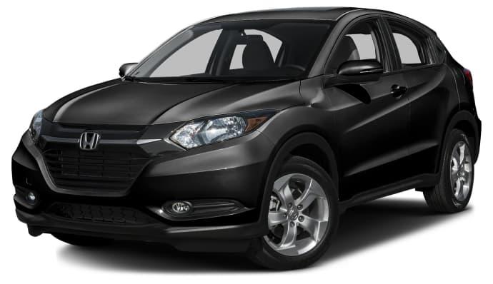 2016 honda hr v ex 4dr front wheel drive specs and prices for 2016 honda hr v dimensions