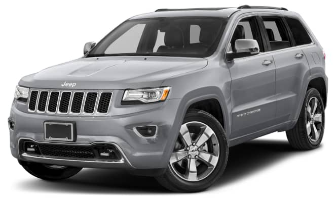 2015 jeep grand cherokee overland 4dr 4x4 pricing and options. Black Bedroom Furniture Sets. Home Design Ideas