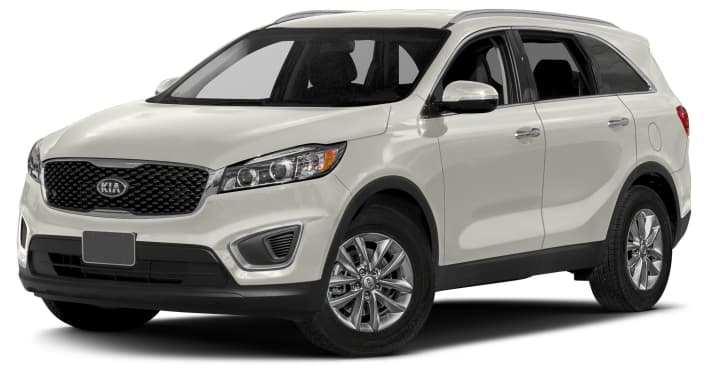 2017 kia sorento 3 3l lx 4dr front wheel drive pricing and options. Black Bedroom Furniture Sets. Home Design Ideas