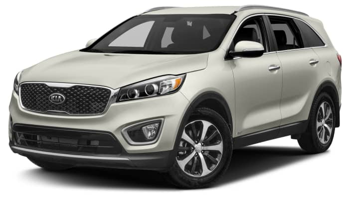 2017 kia sorento 3 3l ex 4dr all wheel drive pricing and options. Black Bedroom Furniture Sets. Home Design Ideas