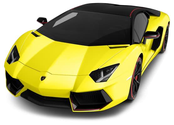 2016 Lamborghini Aventador Lp700 4 Pirelli Edition 2dr All Wheel