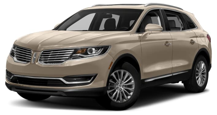 2016 lincoln mkx premiere 4dr all wheel drive pricing and options. Black Bedroom Furniture Sets. Home Design Ideas